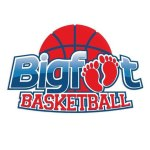 BigFoot Basketball Logo