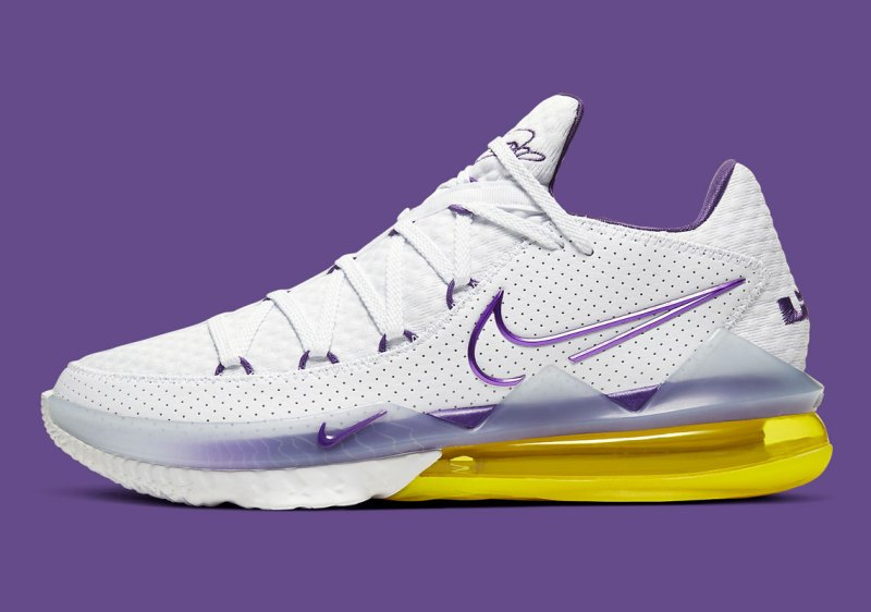 nike-lebron-17-low-lakers-home-release-info 1