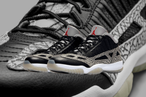 air-jordan-11-low-ie-black-cement-restock