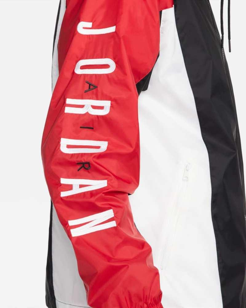 Jordan Jumpman Air Jacket CV2240-010 - 35% OFF Sale 3
