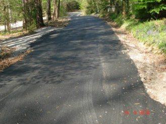 Foothills Ashalt & Concrete