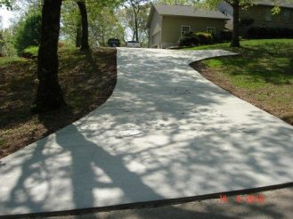 Foothills Asphalt & Concrete