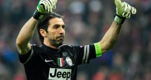 gianluigi buffon greatest soccer players