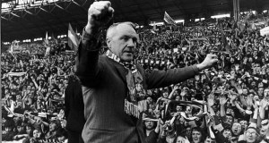 shankly quotes