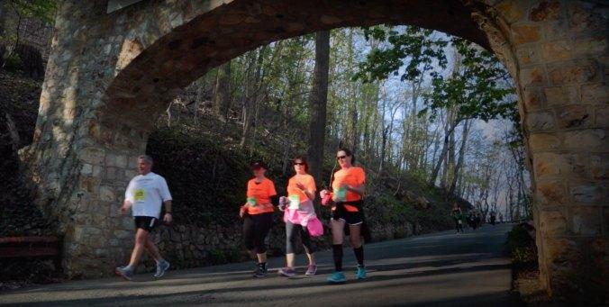 Blue Ridge Marathon $5 Million impact