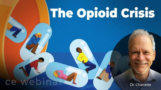 The Opioid Crisis Solutions