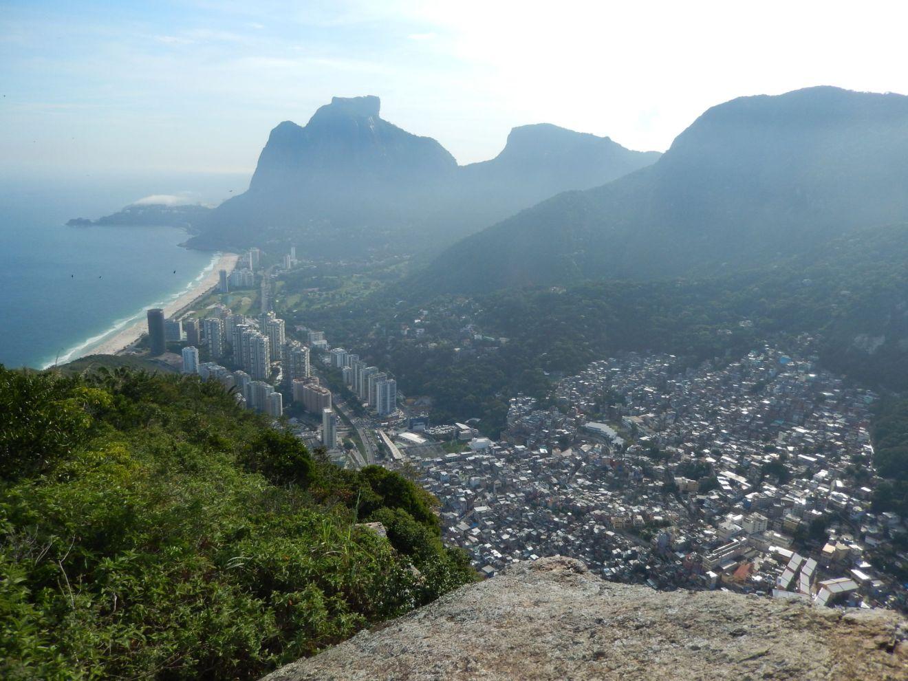 Brazilian drug traffickers cargo theft