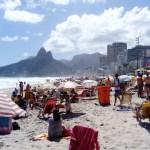 Ipanema Knockout neighbourhood Guides - beach