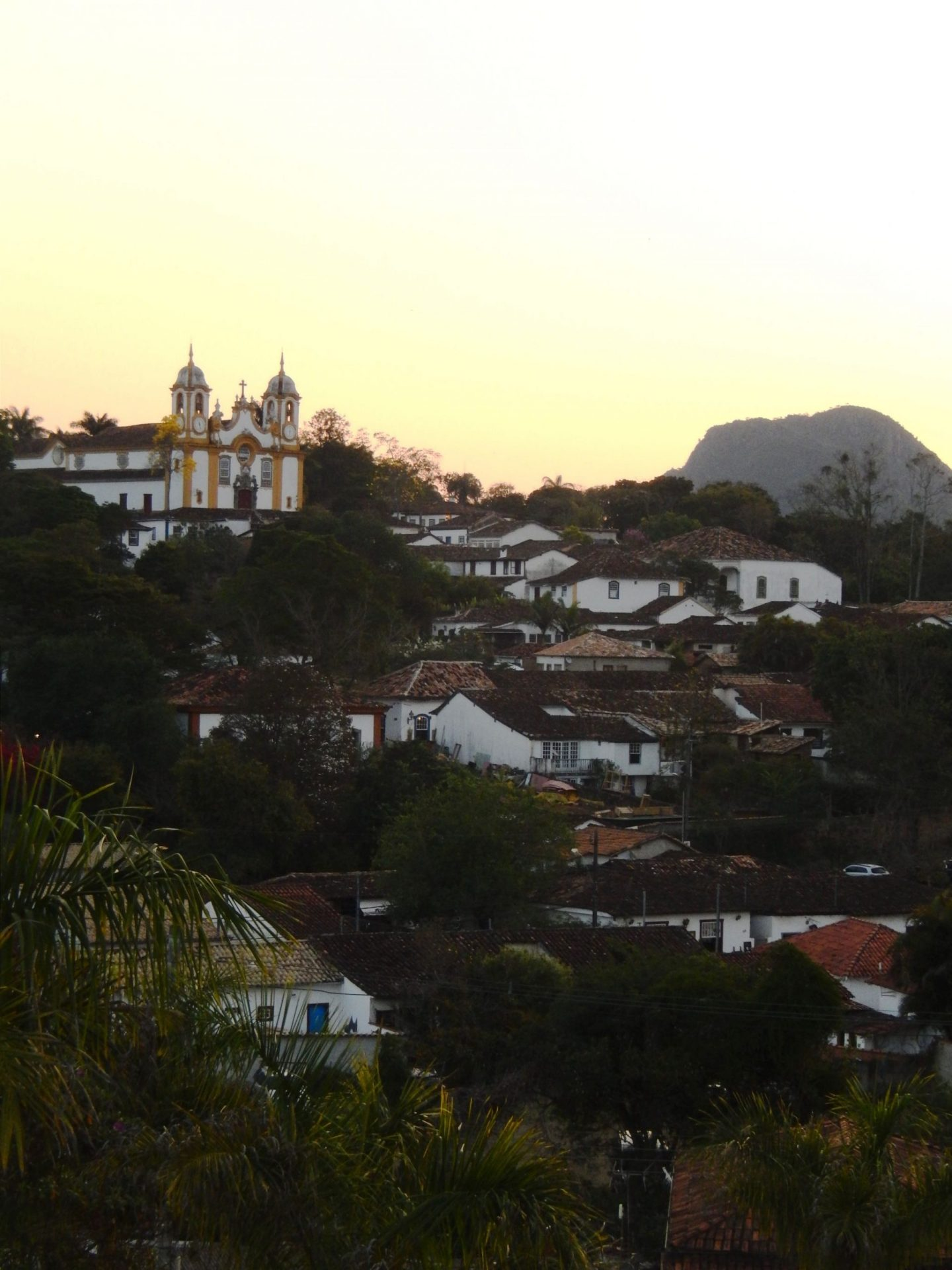 Tiradentes – How to Wangle Two Independence Days