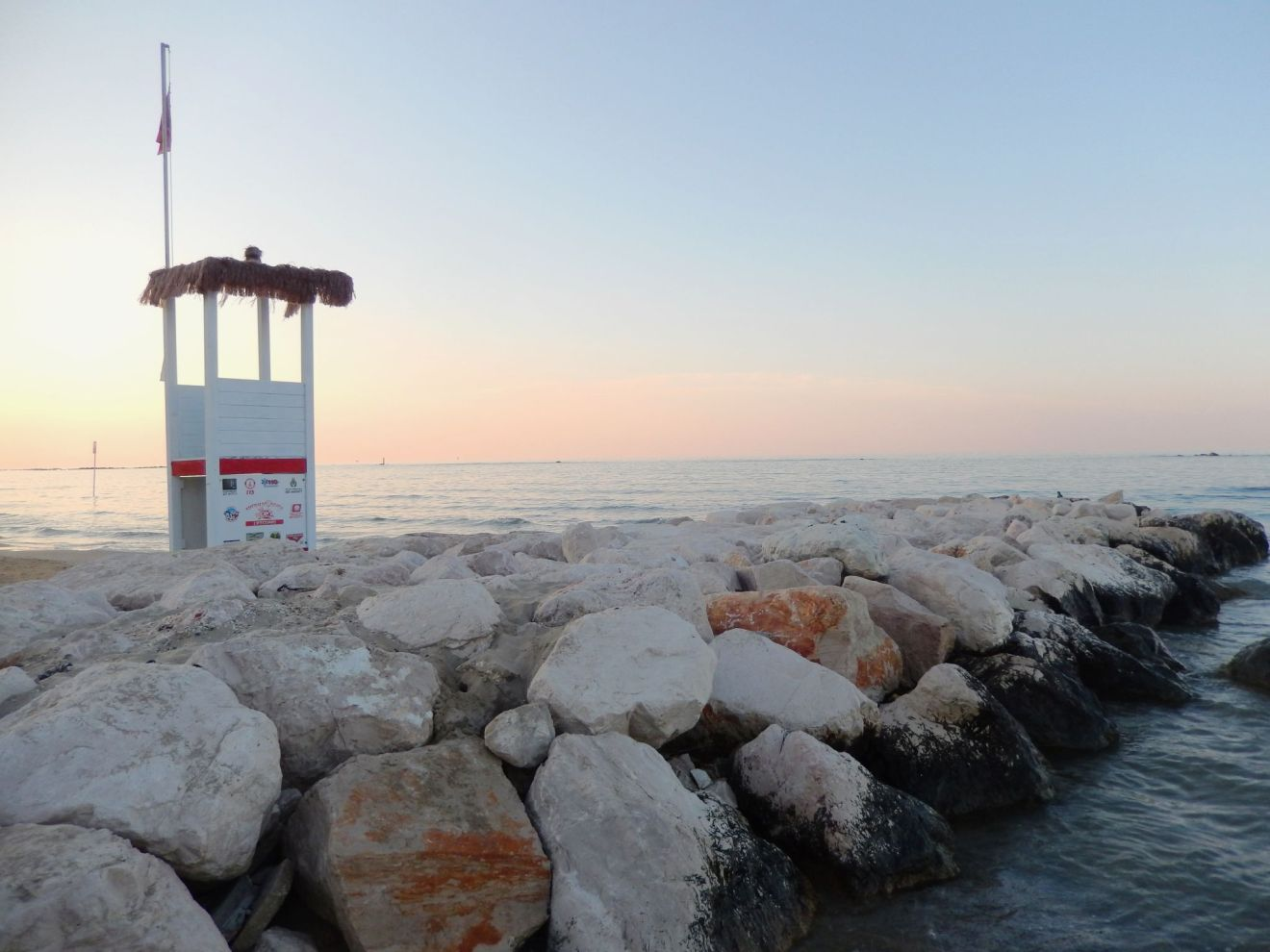 Abruzzo Italy's Secret Regions Pescara Bay