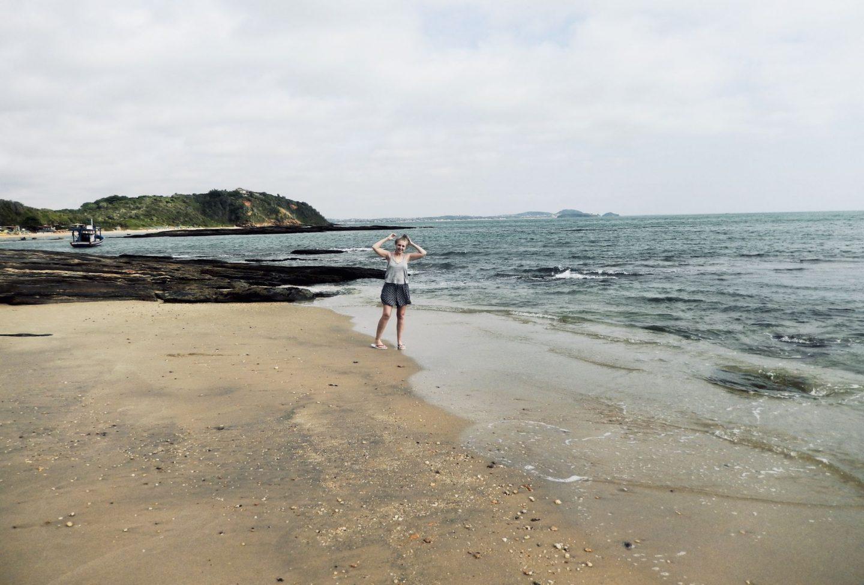 Buzios Praia da Tartaruga