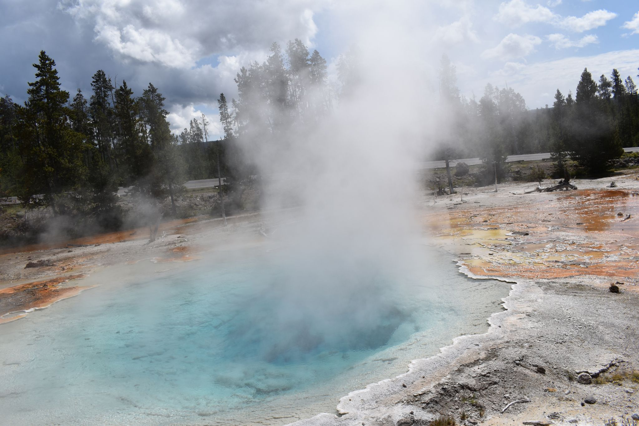 Hydrothermal-sulphur-pool