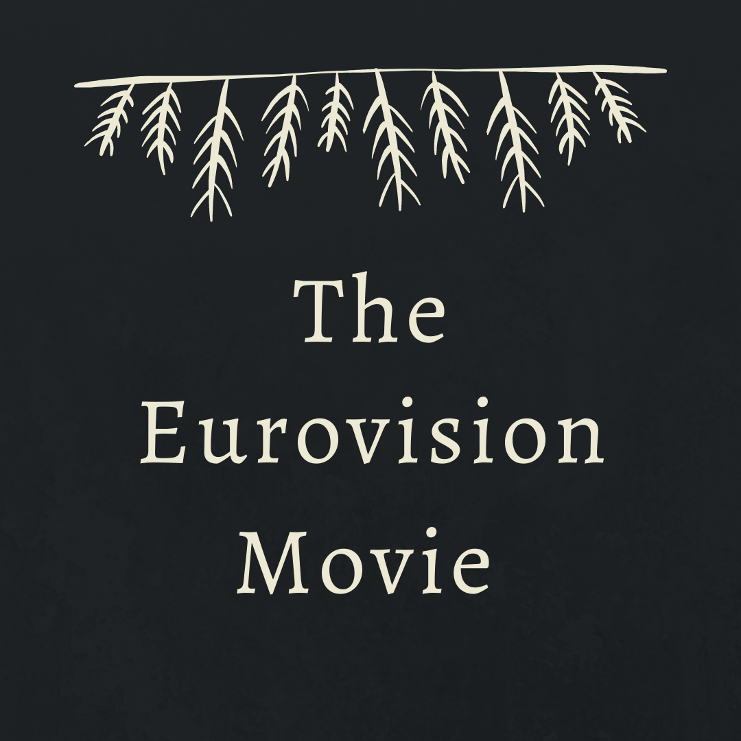 The Eurovision Movie graphic
