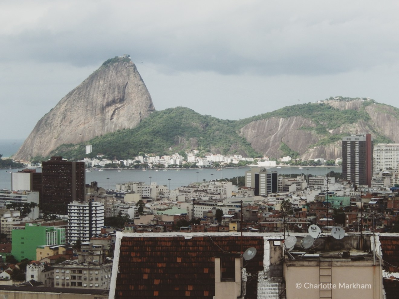 Places to Live in Brazil Rio