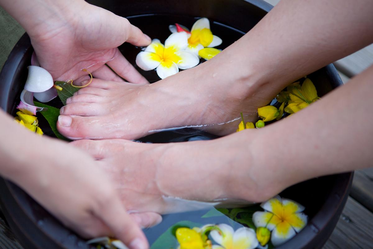 6星集按摩會館 – Six Star Foot massage Co., Ltd.