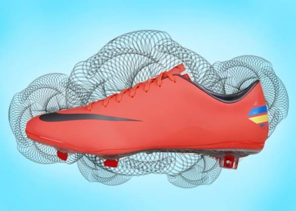 Nike-Mercurial-Vapor-VIII-Mango-football-shoe