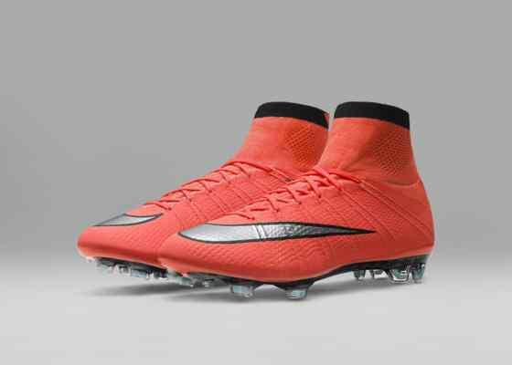 chaussure-football-nike-metal-flash-pack-mercurial-orange