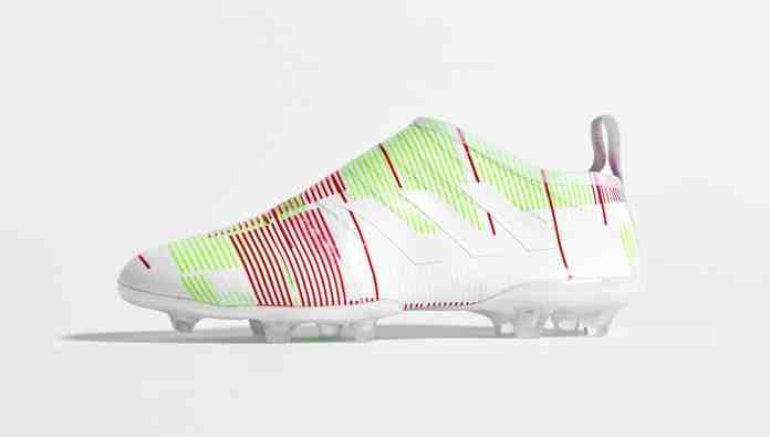 chaussures-adidas-glitch-17-blanc-rouge-vert-img3