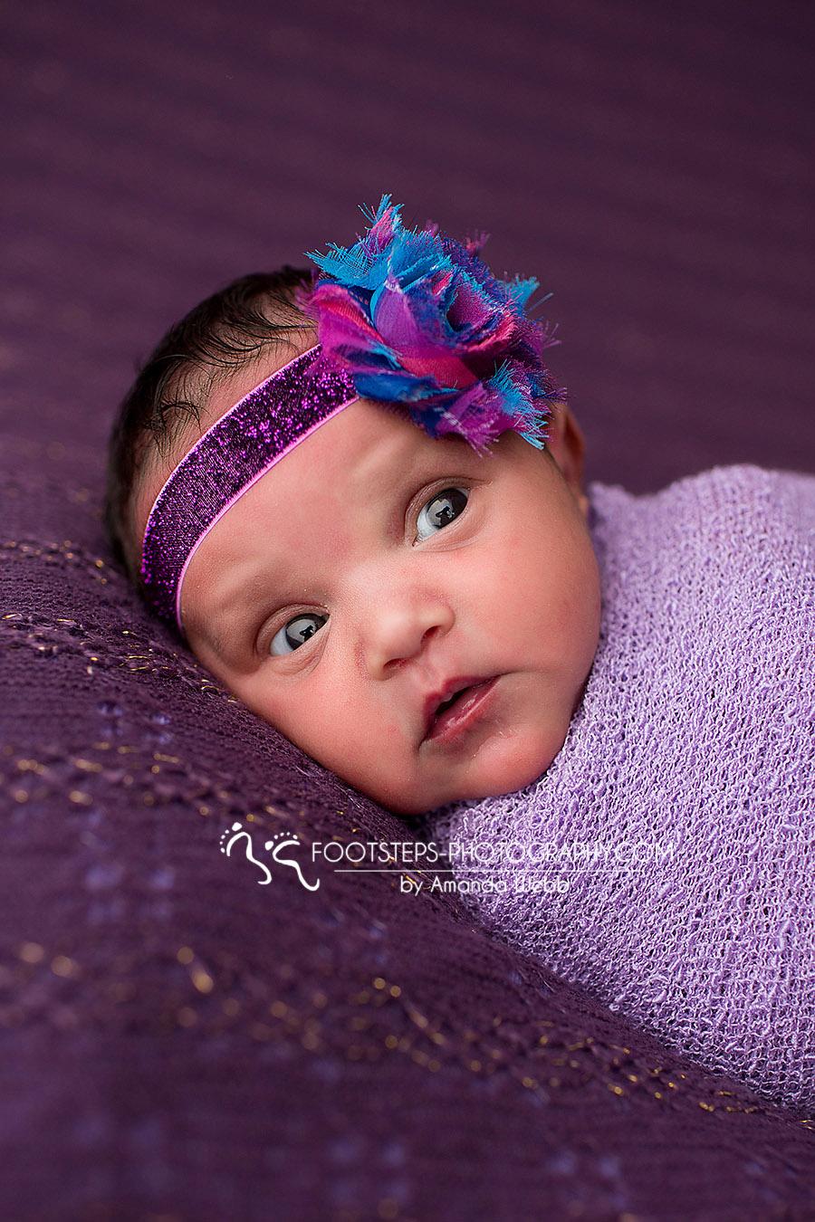 Beautiful Newborn Black Babies