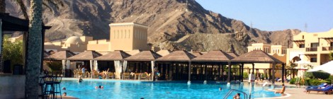 Hotel Reviews: Iberotel Miramar Al Aqah