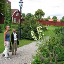 2004 Marie & Eileen Shore Eskilstuna