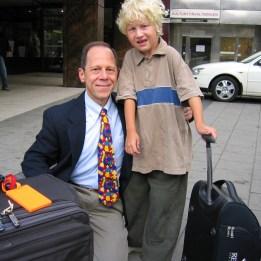 2006 Fred Kaplan & Hugo Stockholm