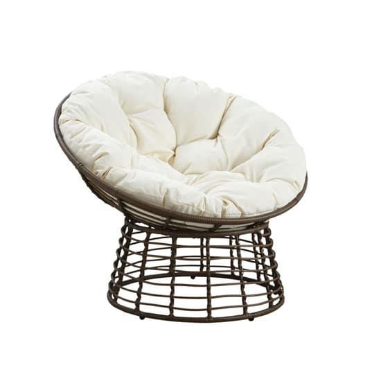 fauteuil papasan 4 modeles pour des