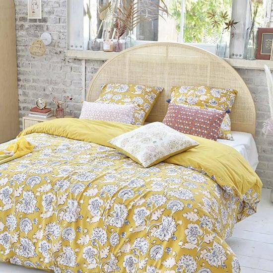 tete de lit en rotin 11 modeles pour