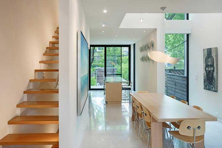 Maison arienne  Toronto