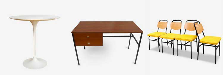 o trouver du mobilier design d 39 occasion