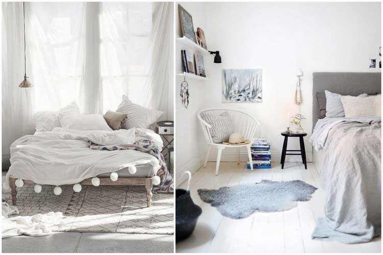 Chambre Cocooning 5 Astuces Pour Crer Une Chambre Cosy
