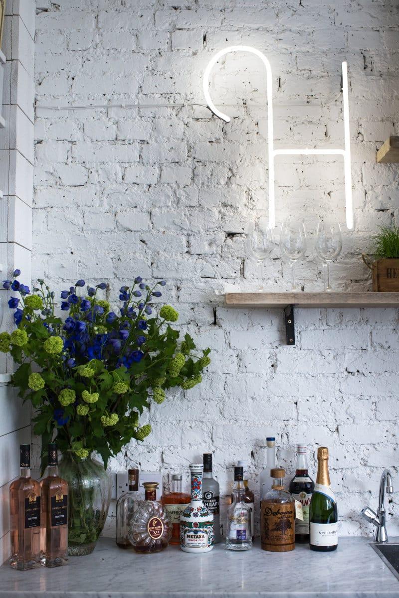 Mur en brique  Comment lutiliser pour sublimer son intrieur