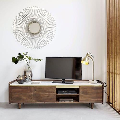 zeminler haksiz deneysel meuble tele maison