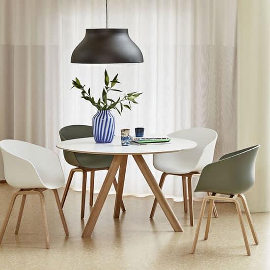 table ronde scandinave top 10 des