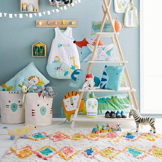 tapis chambre d enfant 8 modeles qui