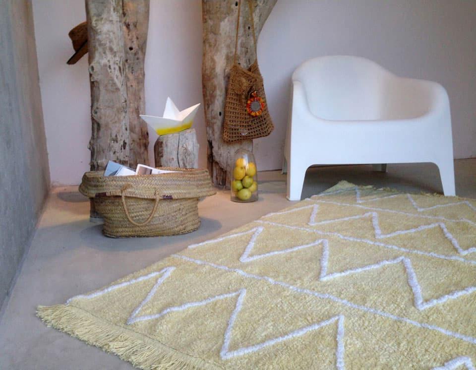 top 8 des tapis lavables en machine pour faciliter l entretien