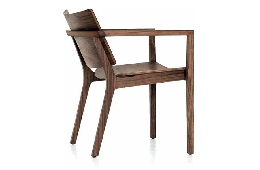 ZEITRAUM Chaise Finn Comfort Design Lorenz Kaz