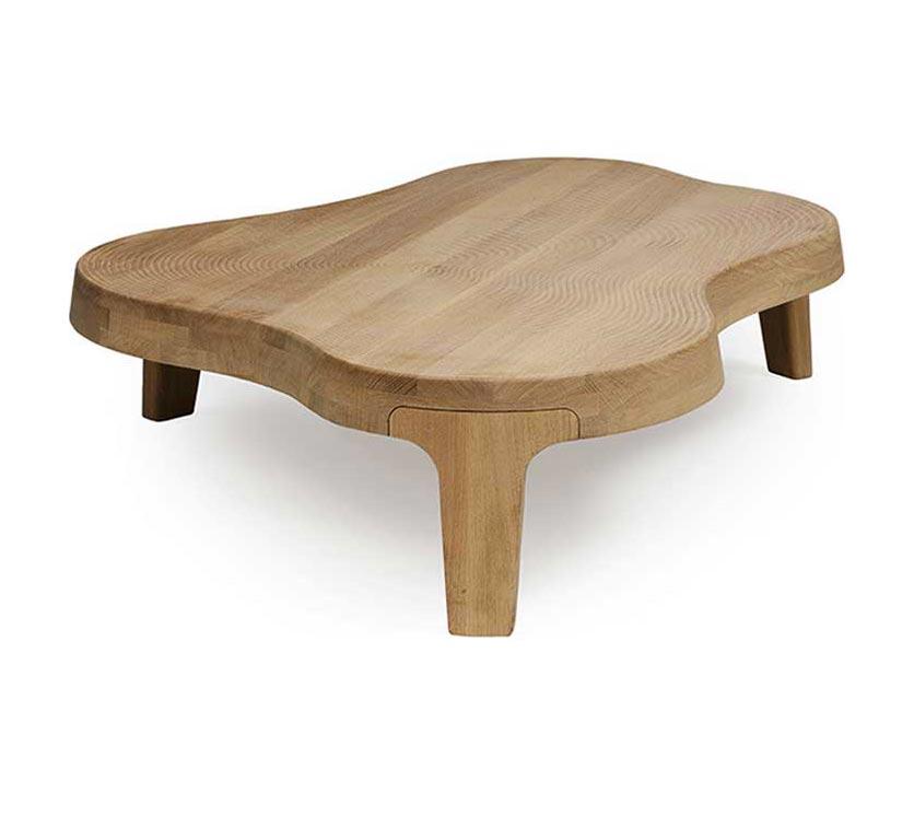 For Isola Distributeur De Montpellier Basse Linteloo Table Interior HE9WDI2