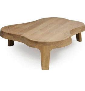 Table basse Isola de Linteoo