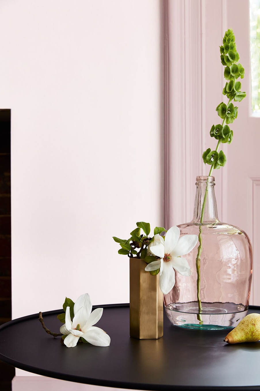 LITTLE GREENE NOUVELLE COLLECTION PINK