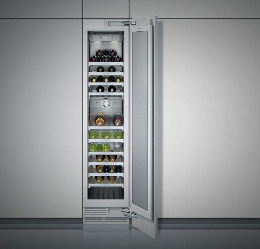 cave a vin gaggenau for interior living montpellier. Black Bedroom Furniture Sets. Home Design Ideas