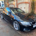 Bmw 1 Series Red Leather Interior For Sale In Uk