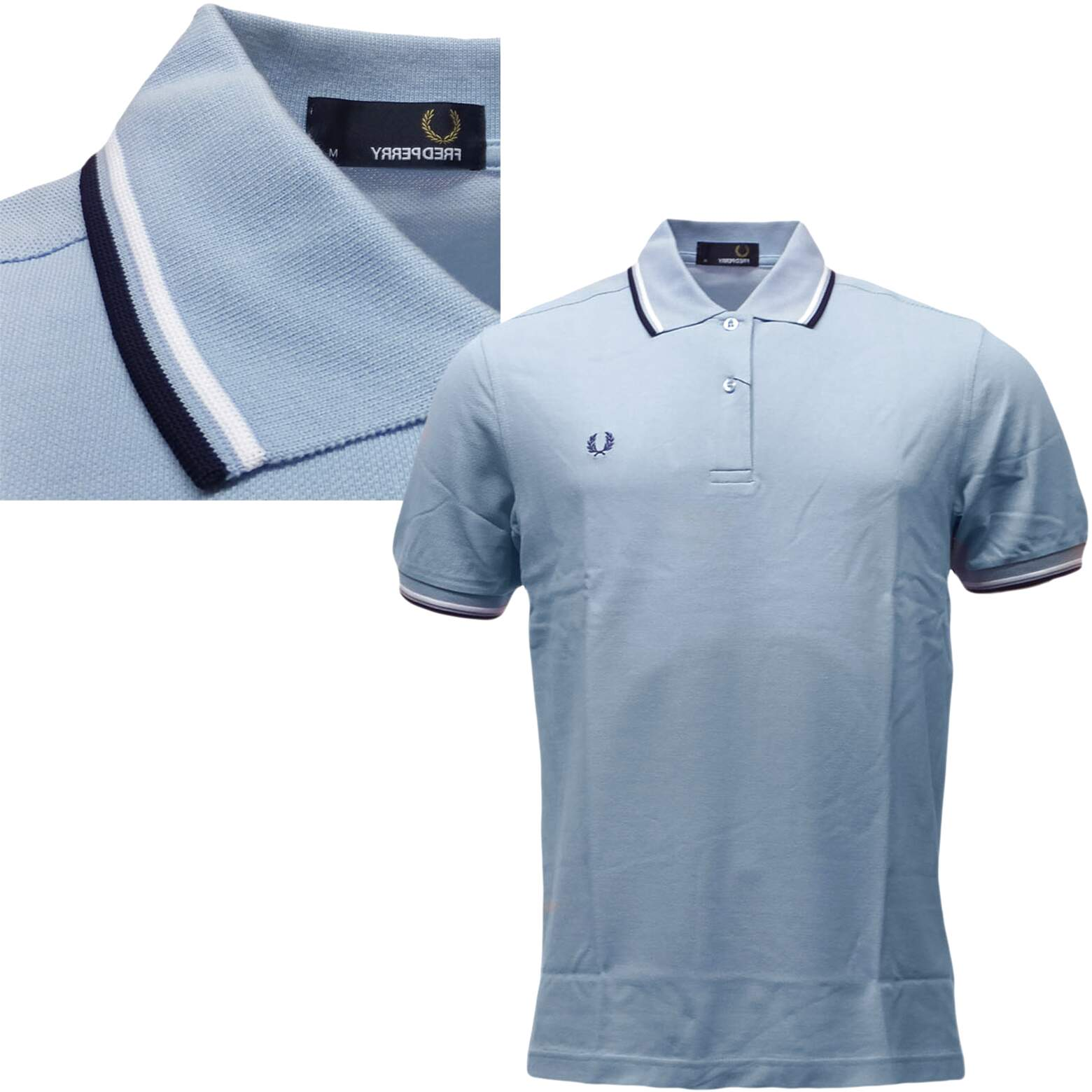 Fred Perry Shirt Xxl for sale in UK | View 67 bargains