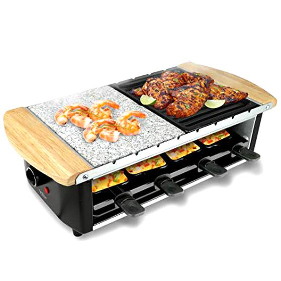 Raclette Grill for sale in UK | 68 used Raclette Grills