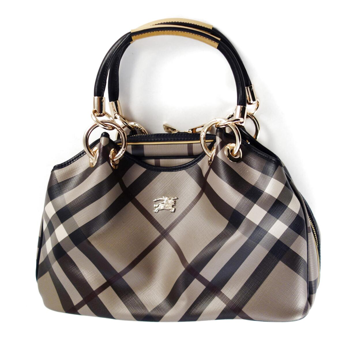 Burberry Bag for sale in UK | 92 used Burberry Bags