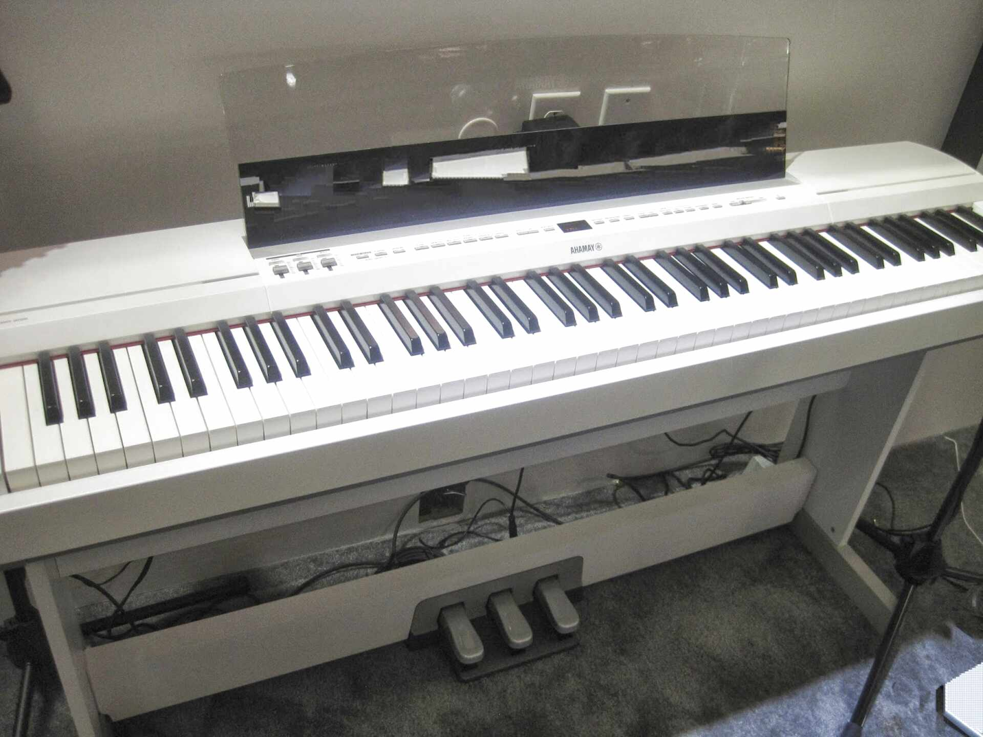 Yamaha P255 for sale in UK   19 second-hand Yamaha P255