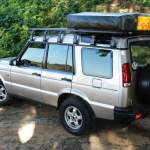 Discovery 2 Roof Rack For Sale In Uk View 61 Bargains