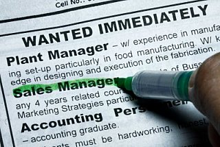 Automobile Sales Manager - Sample Resume for Automotive Sales Manager