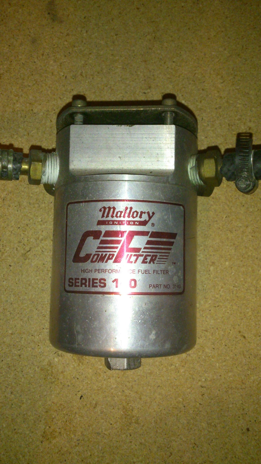 medium resolution of  for sale mallory comp filter