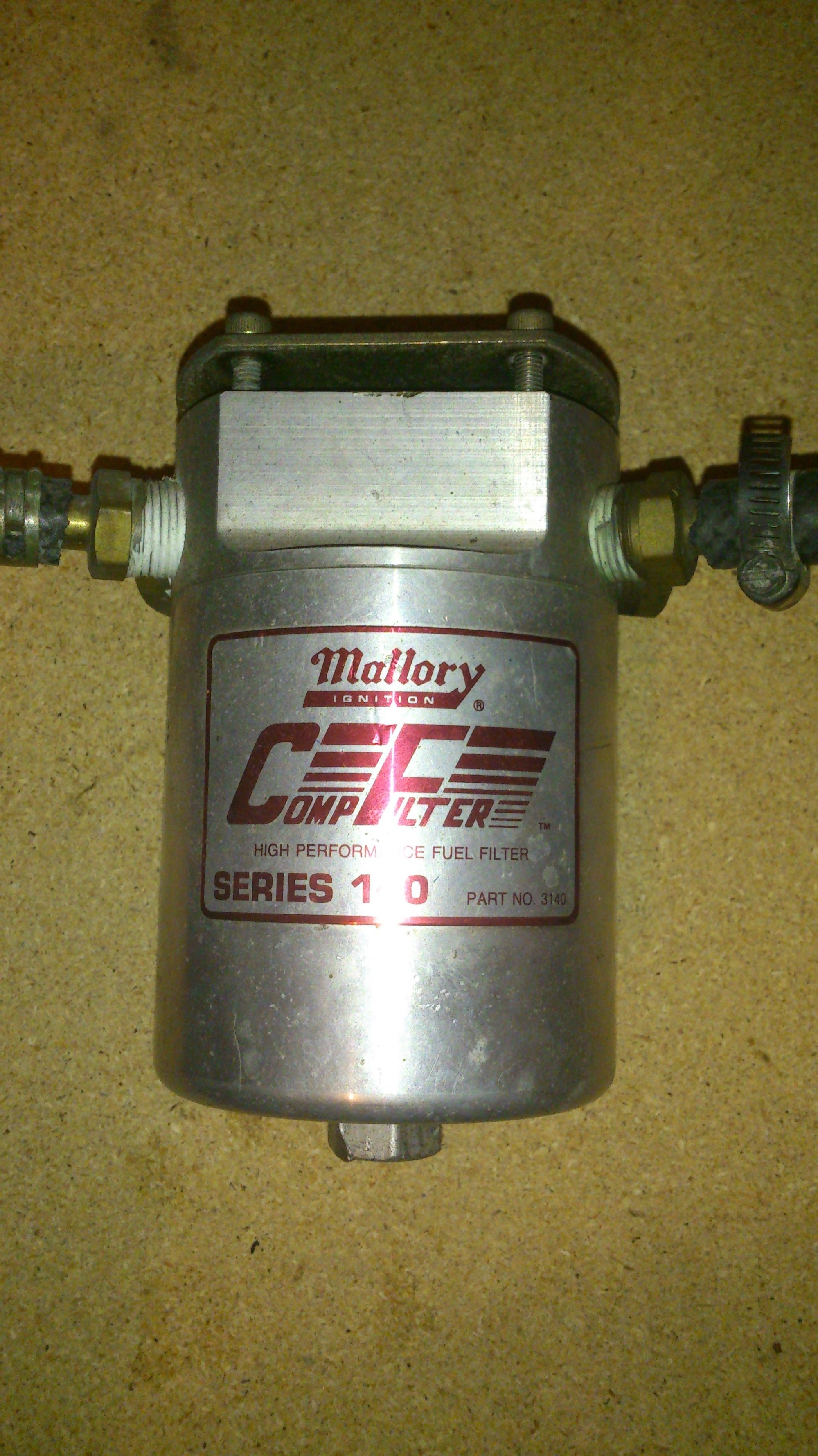 hight resolution of  for sale mallory comp filter